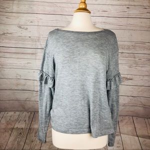 ❤️Philosophy Pullover Top Size Large